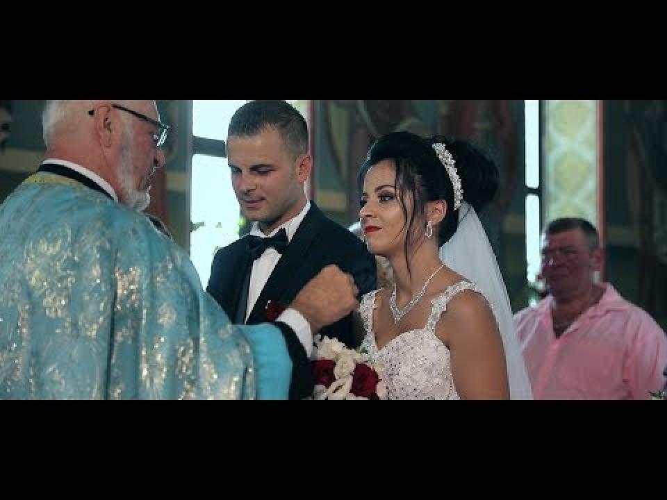 Best moments  <span>Daniel & Mihaela </span>